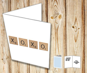 image about Scrabble Letters Printable named Free of charge printable concept: scrabble